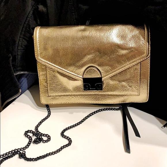 Loeffler Randall Handbags - Loeffler Randall crossbody bag